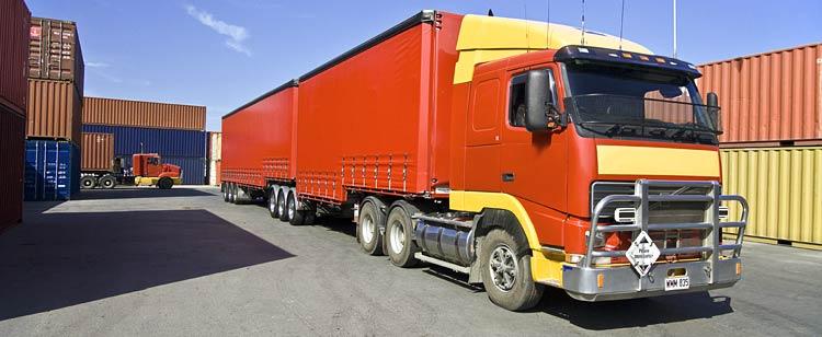 Jaarlijkse toetsing risicobedrijven in transportindustrie.