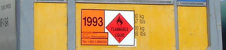 Cursus opslag gevaarlijke stoffen (PGS 15).